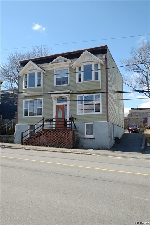 237 Crown Street, Saint John New Brunswick, Canada