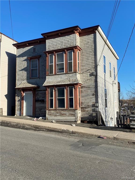 82-84 Wright Street, Saint John New Brunswick, Canada