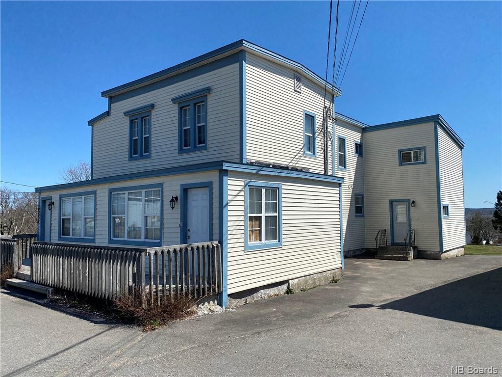 425 Dufferin Row, Saint John New Brunswick, Canada