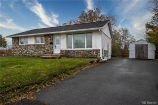303 Silvermount, Saint John New Brunswick, Canada