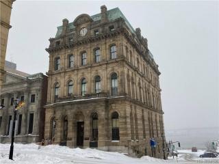 115 Prince William Street Unit# 203, Saint John New Brunswick, Canada