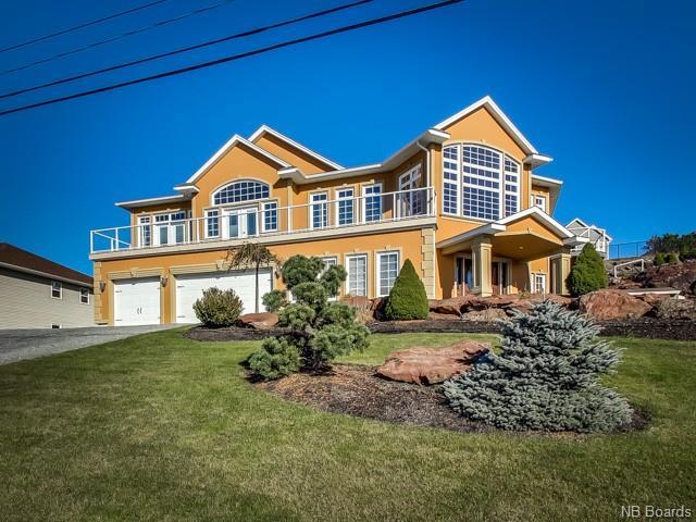44 Anchorage Avenue, Saint John New Brunswick, Canada