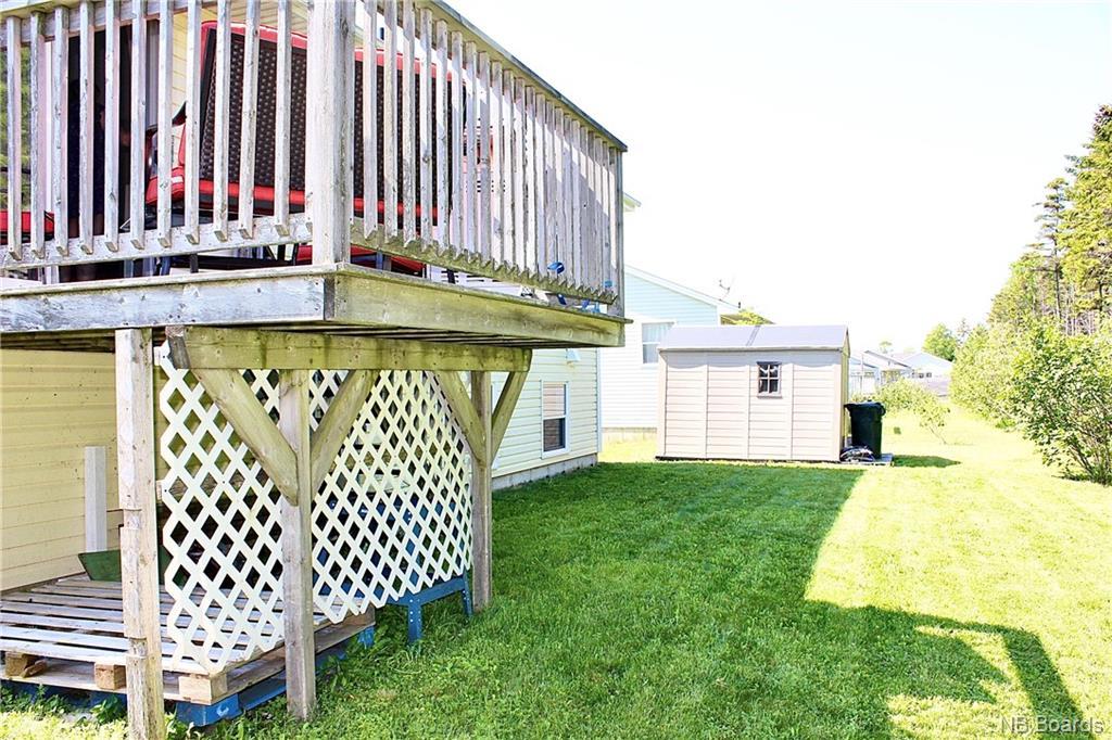 20 Carlile Crescent, Saint John New Brunswick, Canada
