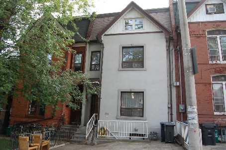 114 Sheridan Ave, Toronto Ontario, Canada