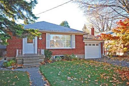 65 Ambleside Ave, Toronto Ontario, Canada