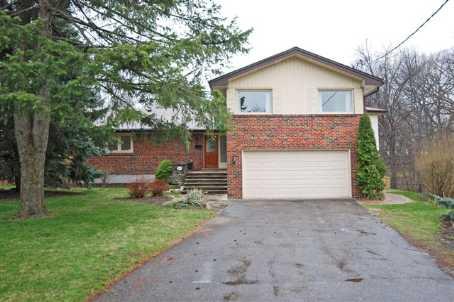 40 Hartfield Crt, Toronto Ontario, Canada