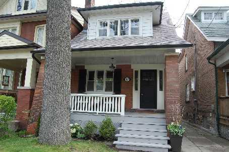 157 Evelyn Ave, Toronto Ontario, Canada