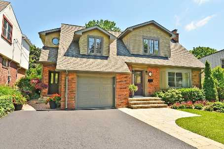 43 Chestnut Hills Pkwy, Toronto Ontario, Canada
