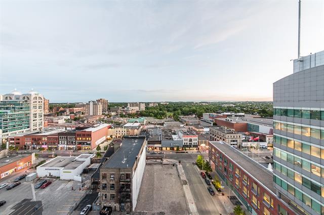 1210 85 Duke Street W, Kitchener Ontario, Canada