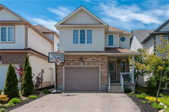 757 Laurelwood Drive, Waterloo Ontario, Canada