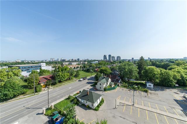 603 223 Erb Street W, Waterloo, Ontario, Canada