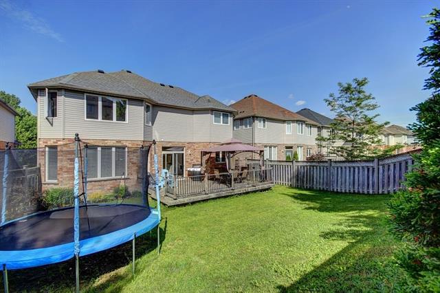 743 Cedar Bend Drive, Waterloo Ontario, Canada
