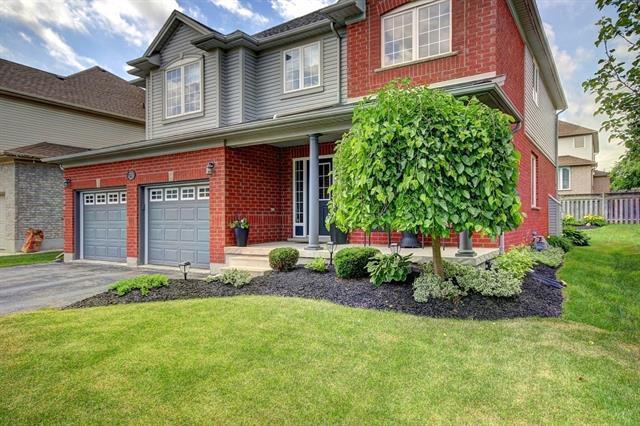 721 Cedar Bend Drive, Waterloo Ontario, Canada