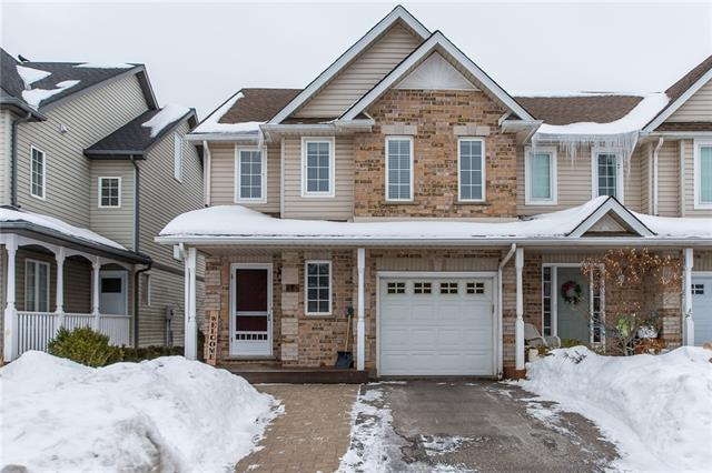 681 Columbia Forest Boulevard, Waterloo Ontario, Canada