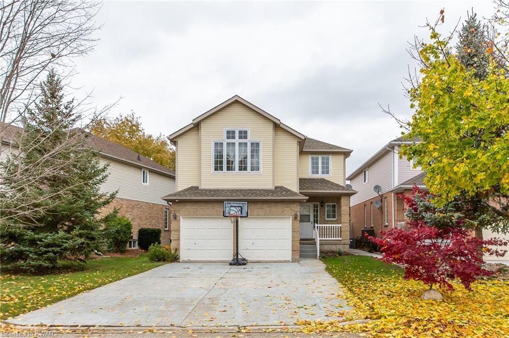 474 ACADIA Court, Waterloo Ontario, Canada