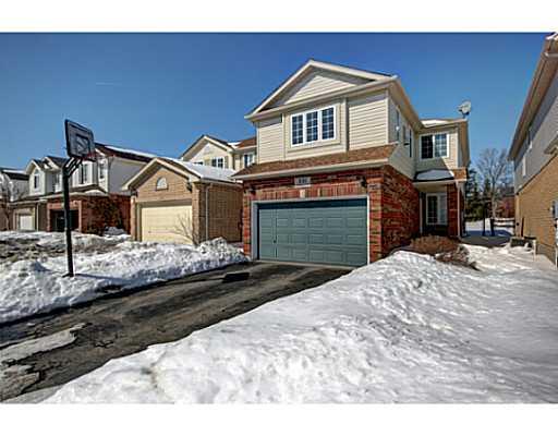 331 Havendale Cr, Waterloo Ontario, Canada