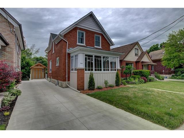 264 Herbert Street, Waterloo Ontario