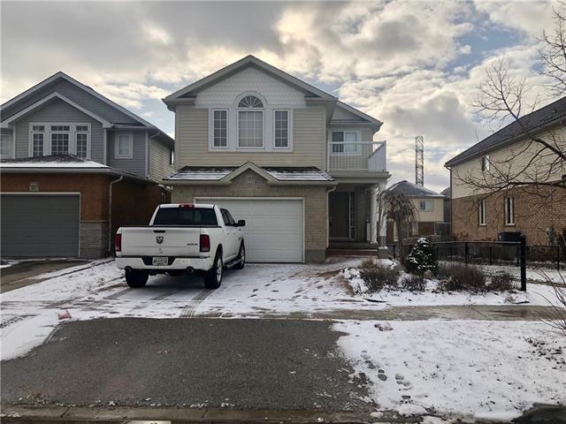 393 Thomas Slee Drive, Kitchener Ontario, Canada