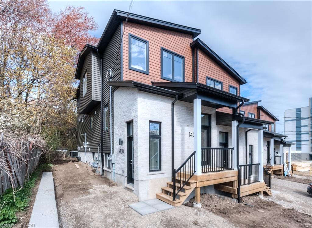 140 Weichel Street, Kitchener Ontario, Canada