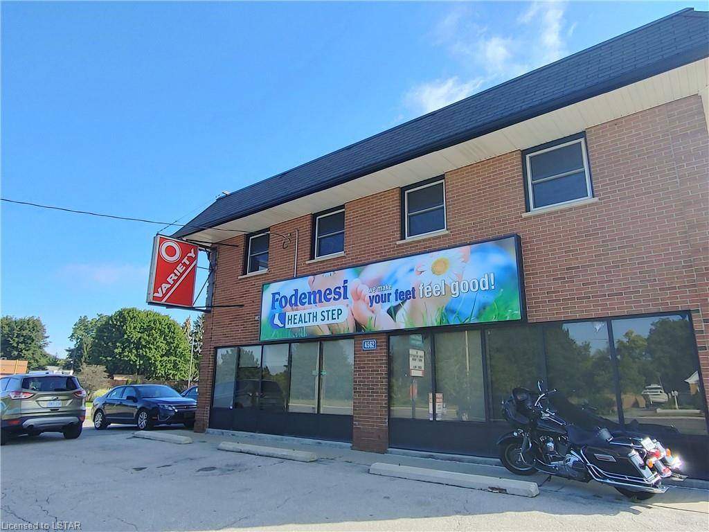 4562 Colonel Talbot Road Unit# 6, London Ontario, Canada