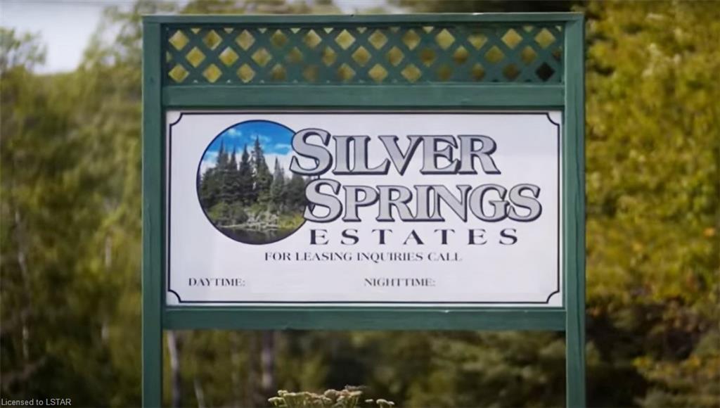 55 SILVER SPRINGS Road
