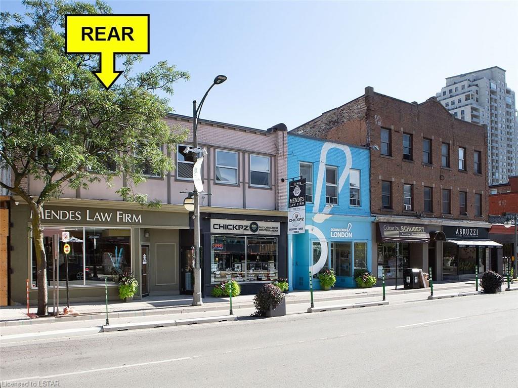 127b King Street, London Ontario, Canada