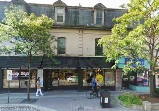 613 DUNDAS Street, London Ontario, Canada