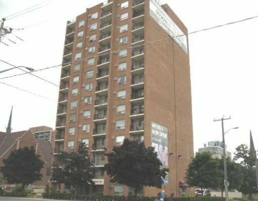 204 - 64 Benton St, Kitchener Ontario