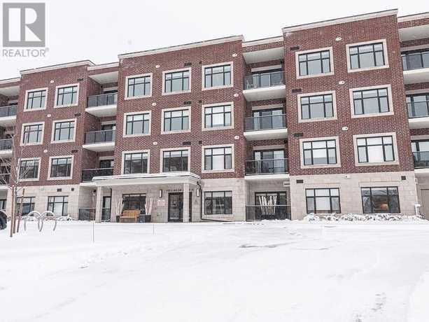 235 John Street Street Unit# 108, Stratford Ontario, Canada