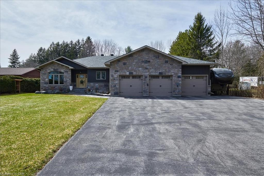 4202 Holcroft Road, Severn Township Ontario, Canada