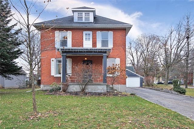 21 MANNING Avenue, Stratford Ontario