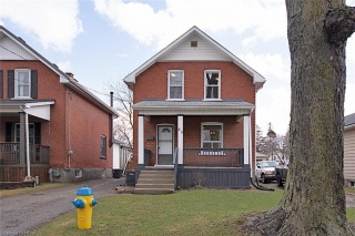40 CHERRY Street, Stratford Ontario, Canada