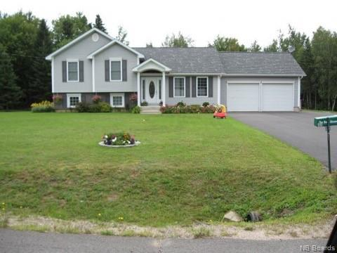 11 Valleyview Drive, Doaktown New Brunswick, Canada