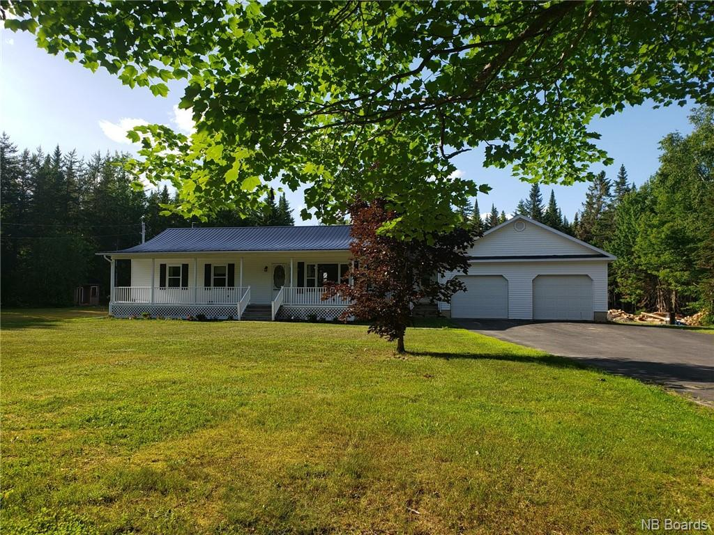 518 Storeytown Road, Storeytown New Brunswick, Canada