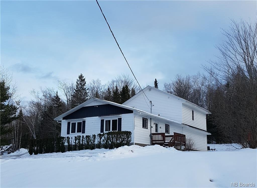 6 Lillian Lane, Upper Kingsclear New Brunswick, Canada