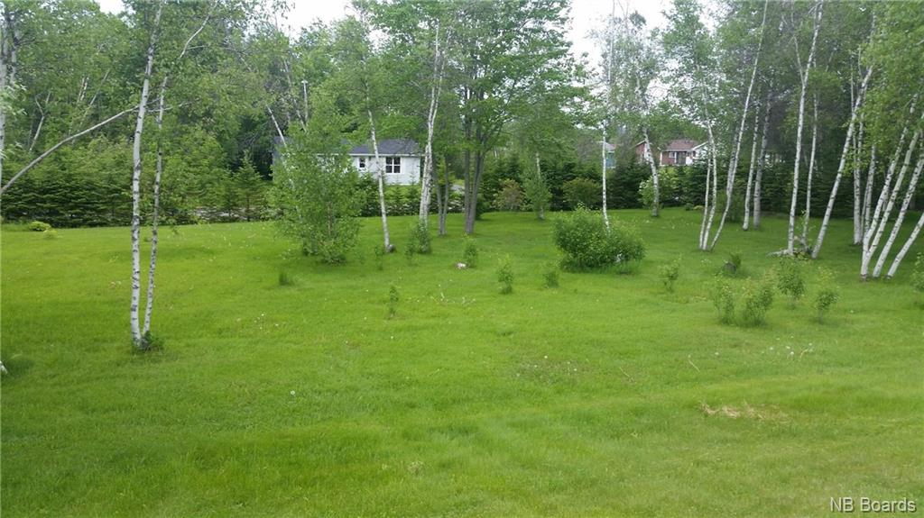 Lot 316 Clark Crescent, Nackawic New Brunswick, Canada