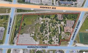 200 EXMOUTH Street Unit# PARCEL D, Point Edward, Ontario, Canada