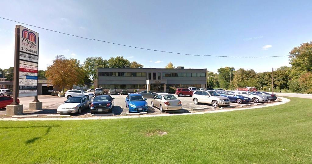 805 Christina Street North Unit# 205, Sarnia Ontario, Canada