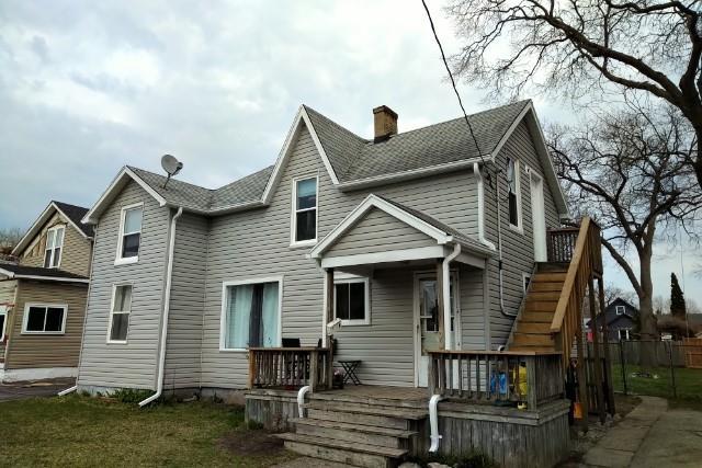 166 Parker Street, Sarnia Ontario, Canada