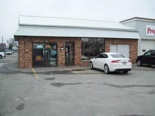 702-717 ONTARIO ST, Sarnia, Ontario, Canada