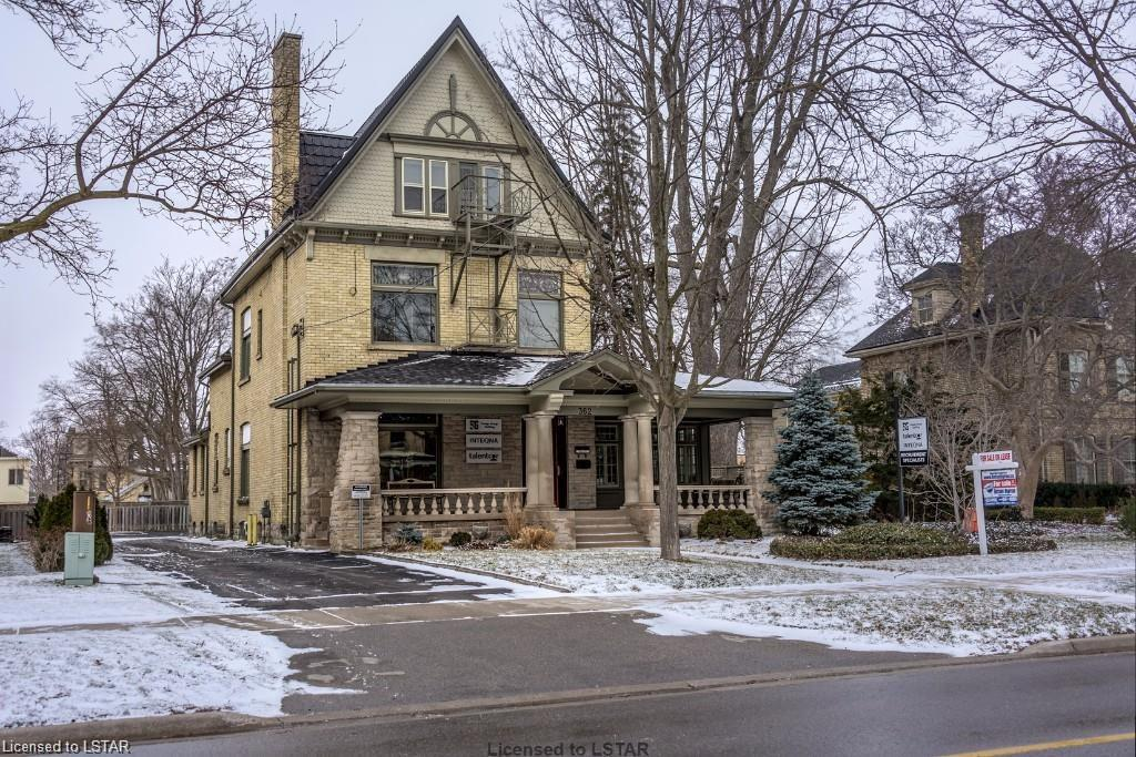 362 Dufferin Avenue, London Ontario, Canada