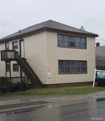 76-78 Loch Lomond Road, Saint John New Brunswick, Canada
