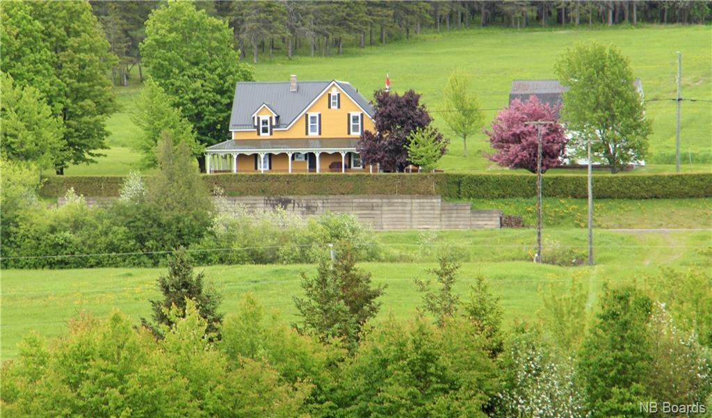 984 Riverview Drive, Apohaqui New Brunswick, Canada