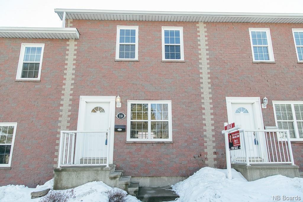 218 Duke Street, Saint John New Brunswick, Canada