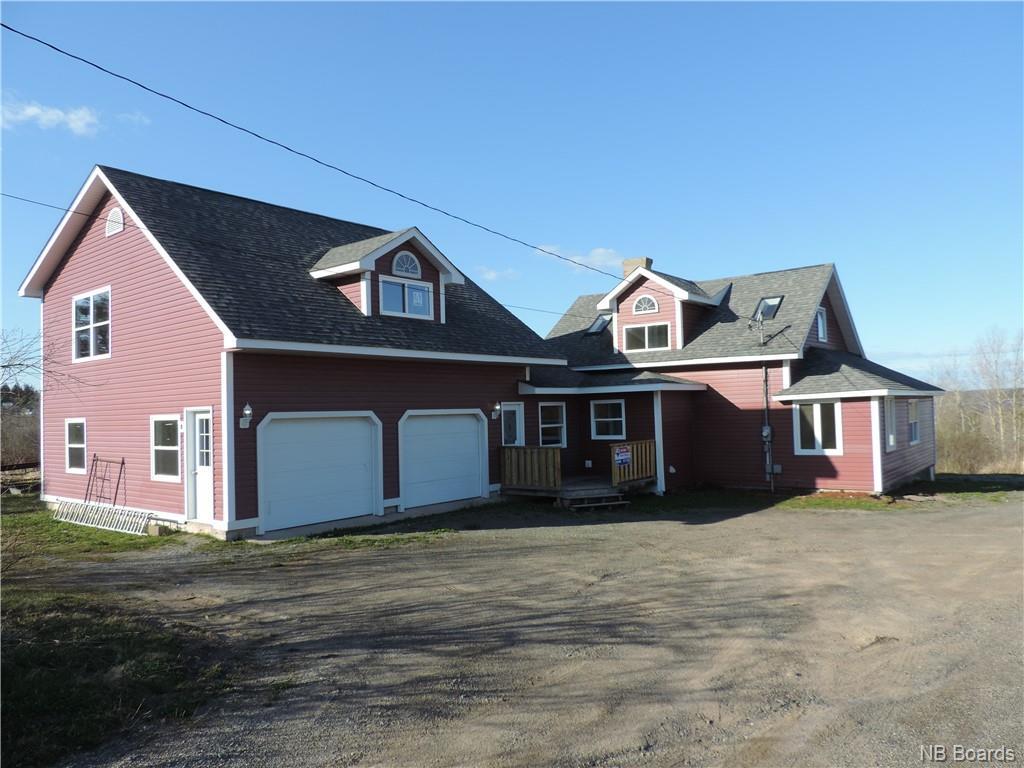 17 Elsie Lane, Grand Bay-westfield New Brunswick, Canada