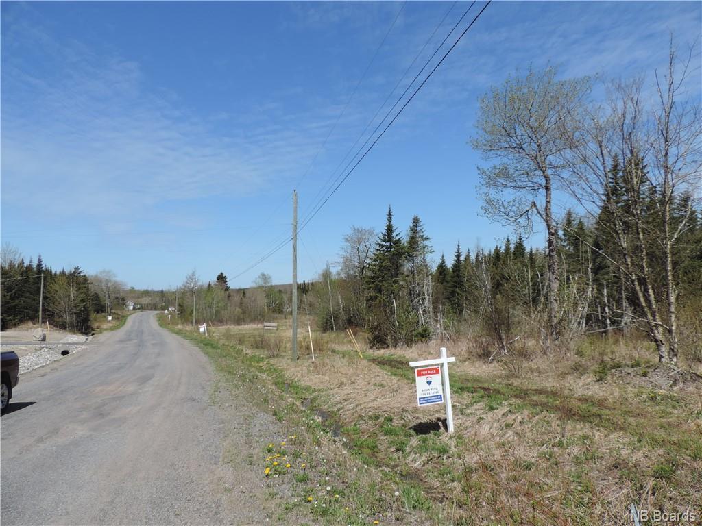Lot 21 Friars Drive, Baxters Corner New Brunswick, Canada