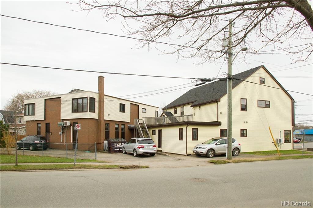 86 Dufferin Avenue, Saint John New Brunswick, Canada