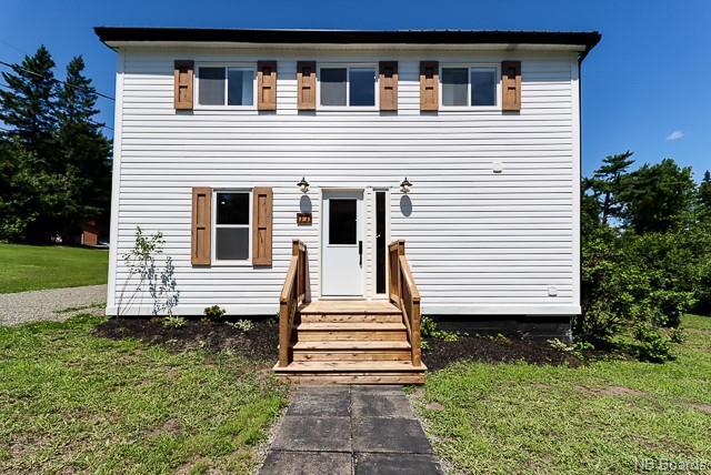 32 Highland Road, Grand Bay-westfield New Brunswick, Canada