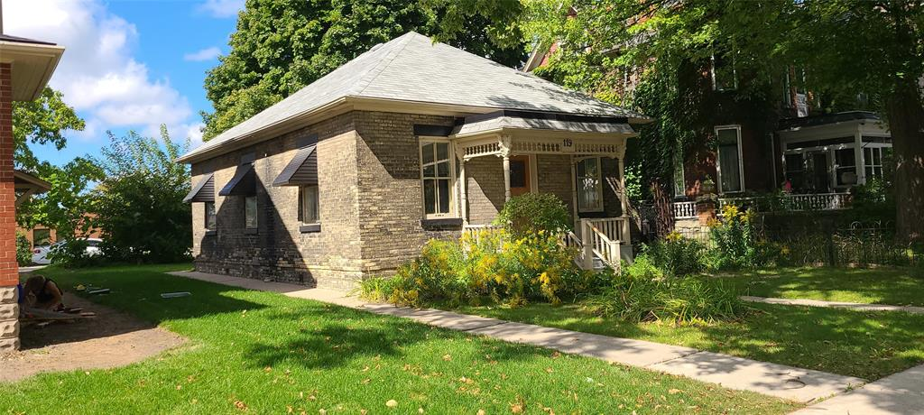 119 Christina Street South, Sarnia Ontario, Canada