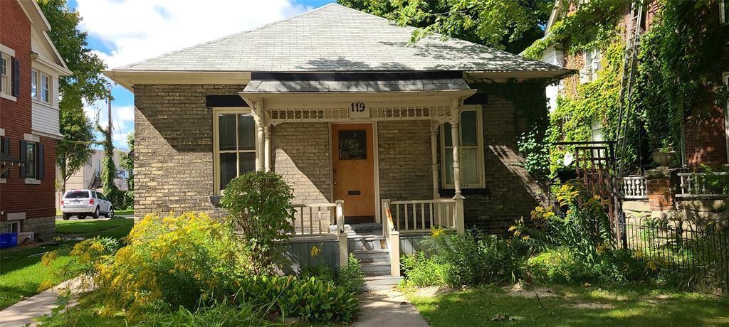 119 CHRISTINA Street South, Sarnia Ontario, Canada